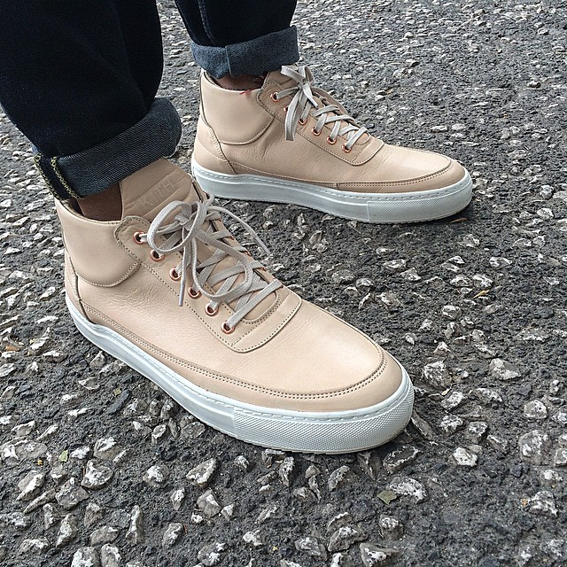 Filling Pieces RF