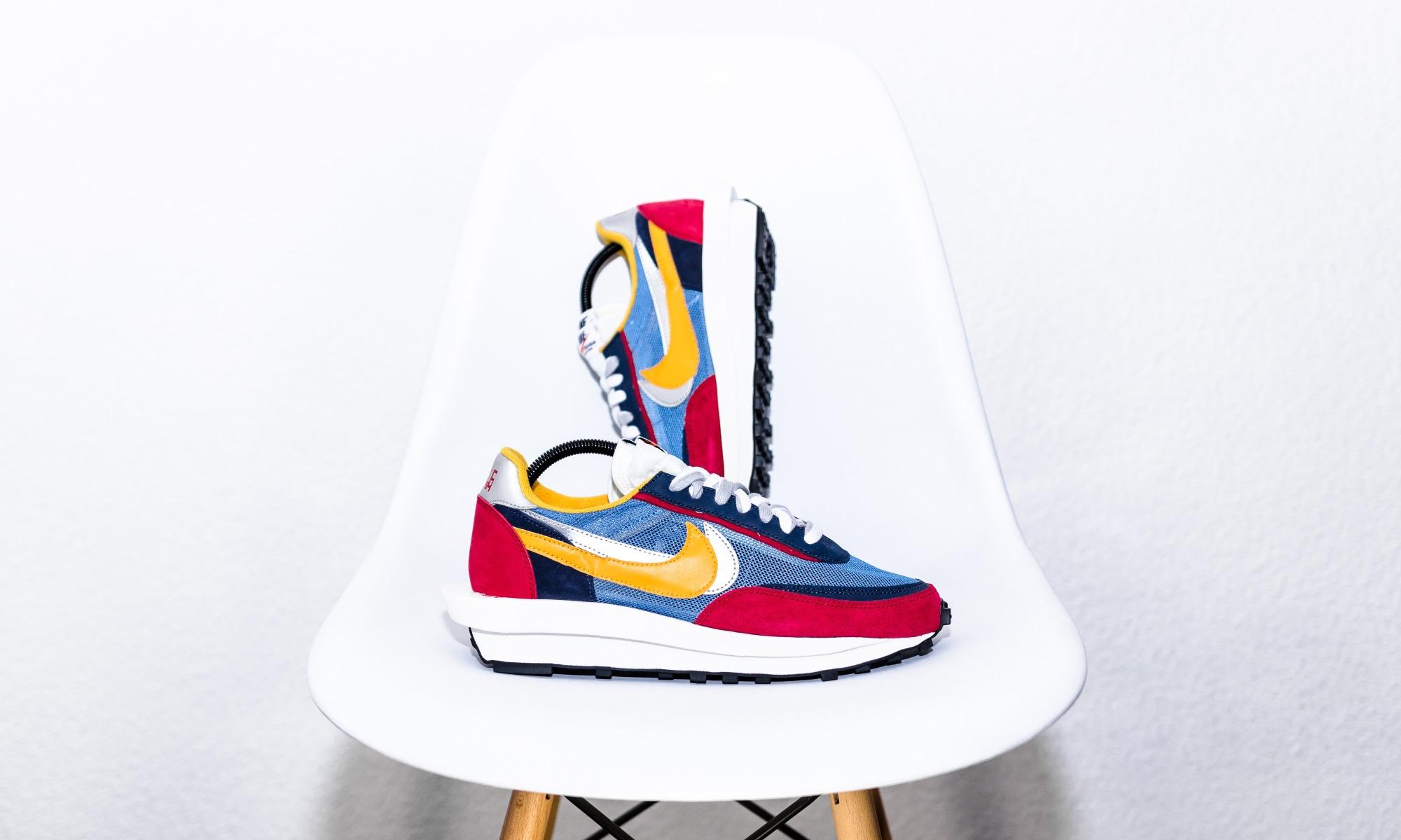 Superioridad mitología Monótono  Pick Up: Nike x Sacai LDWaffle – LOS DE LOS TENIS